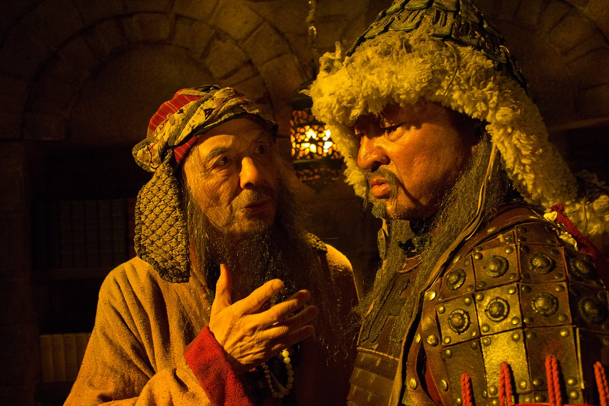 Ghengis Khan Conquers the Moon - Etheria Film Night Announces 2016 Lineup!