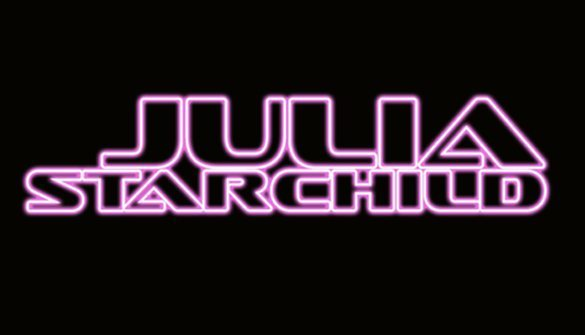 JUILA EXPRESS LINK 3 - Julia Starchild: The Past and the Future and the Importance of STAR WARS