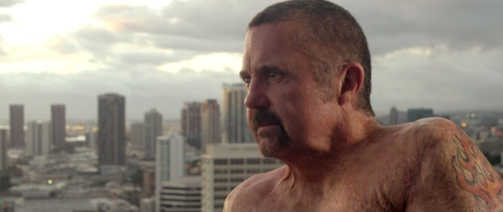 Kane Hodder 1 - Go To Hell and Back With Kane Hodder at a Festival Near You