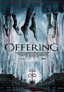 The Offering 208x300 - Offering, The (2016)