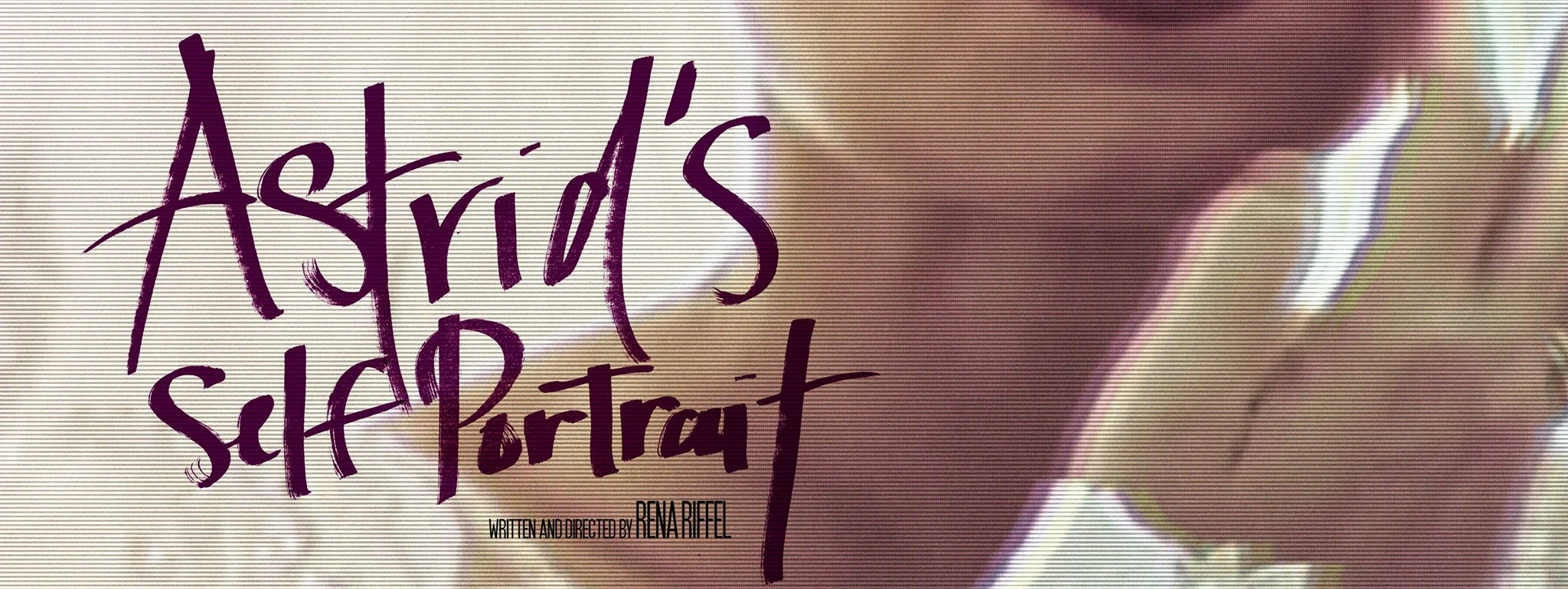 astrid - See a Special Screening of Astrid's Self Portrait in LA This Friday