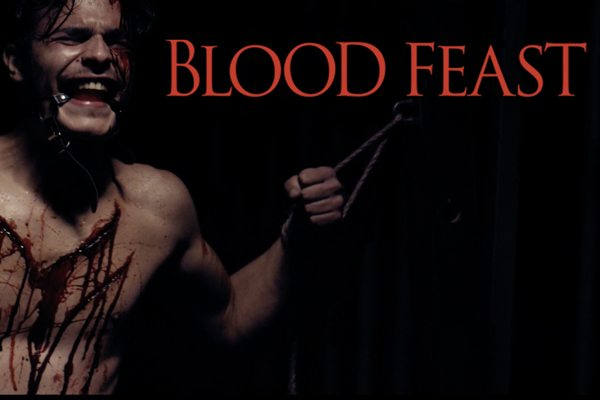bloodfeast1 s - Blood Feast Theatrical Release Date Revealed