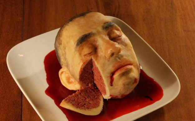The Creepiest Cakes You'll Ever See!