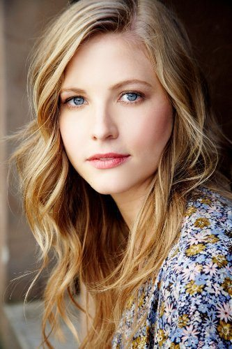 elizabethblackmore - The Vampire Diaries' Elizabeth Blackmore Heading to Supernatural