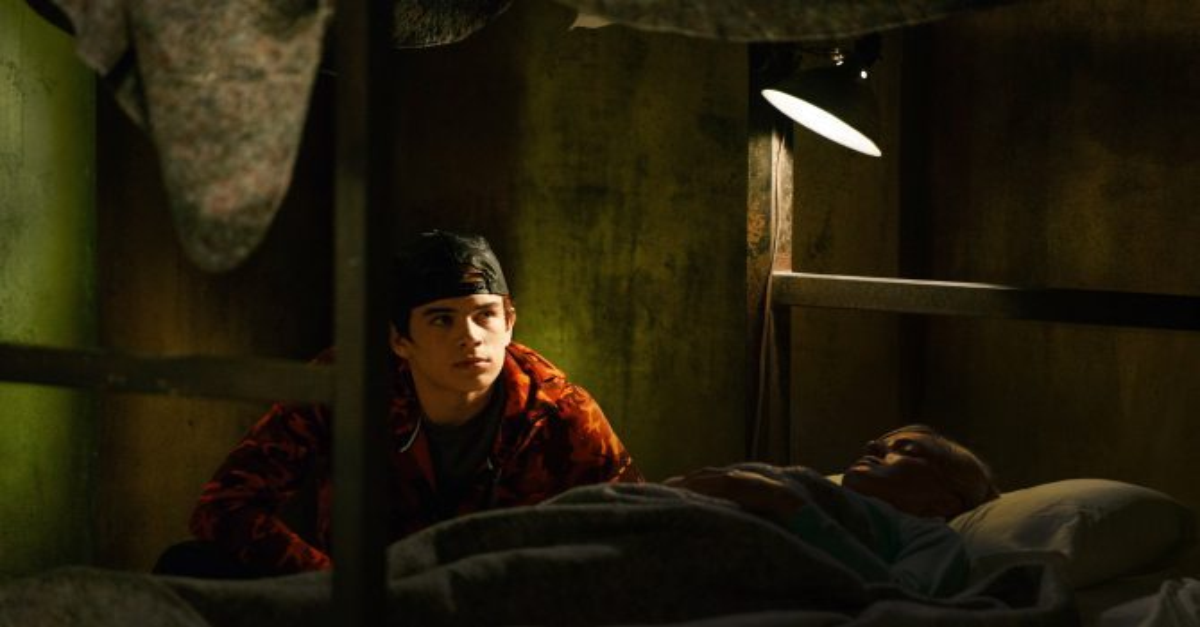 freakish - Hulu Gets Freakish Online!