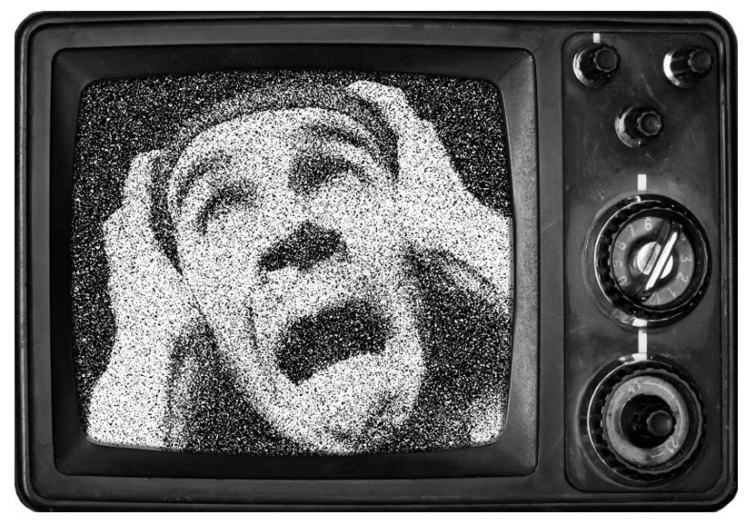generic TV - A Look at Horror's Greatest VOD Providers: Netflix, Amazon, Hulu, Shudder and TubiTV