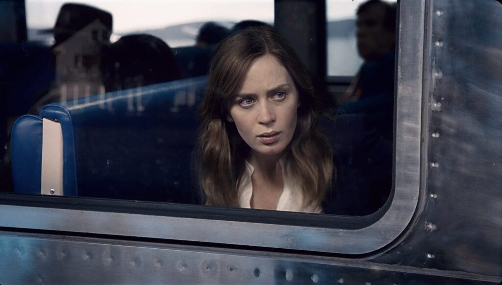girl on train 4 1024x581 - Trailer, Images, and Poster Art Introduce The Girl on the Train