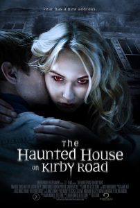 haunted house on kirby road 202x300 - Haunted House on Kirby Road, The (2017)