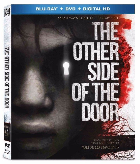 other side of the door - Home Video Date Breaks Through The Other Side of the Door