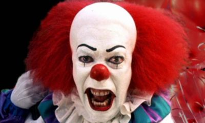 pennywise e1523452881370 400x240 - 6-Minute Extended Trailer for PENNYWISE: THE STORY OF IT