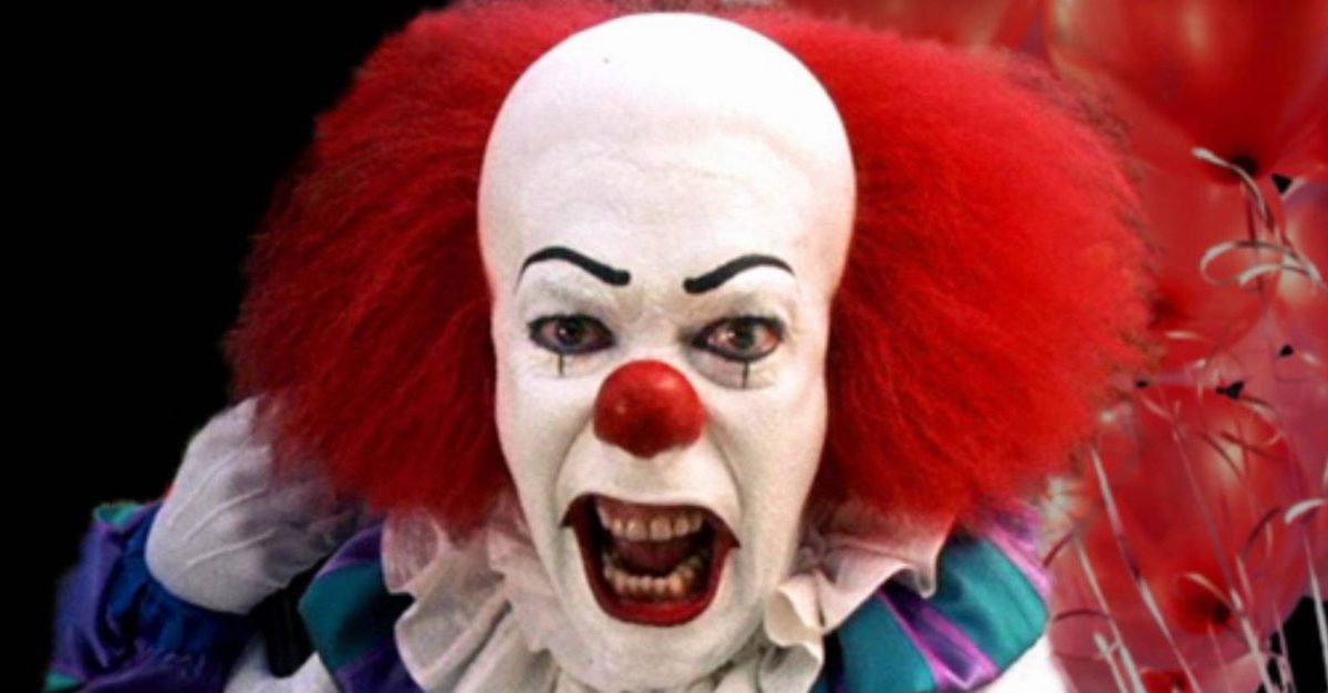 pennywise e1523452881370 - 6-Minute Extended Trailer for PENNYWISE: THE STORY OF IT
