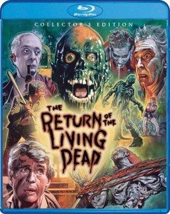 rotld1 239x300 - Return of the Living Dead, The (Blu-ray)