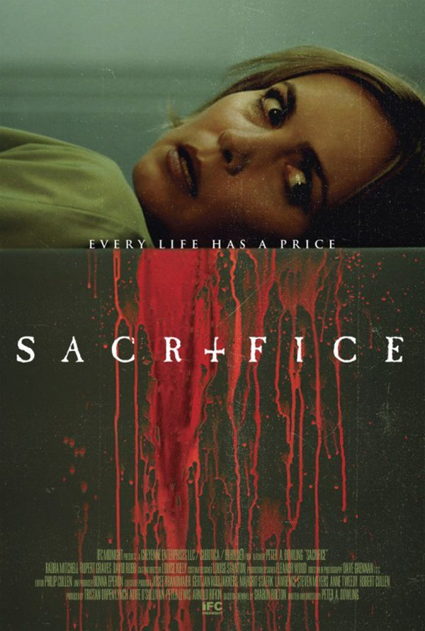 sacrifice - Sacrifice Some Time to See this New Trailer