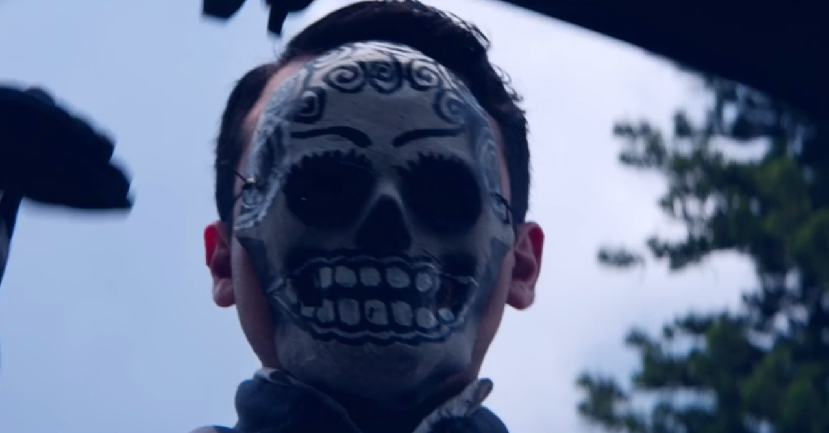 scherzo diabolico - Scherzo Diabolico Trailer Reaches the Breaking Point
