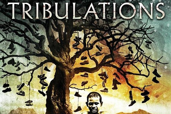tribulations s - Tribulations (Book)