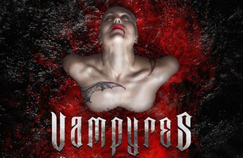 vampyres remake - Erotic Horror Remake Vampyres Sold in Various Territories