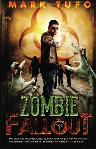 zombiefallout - Exclusive: Author Mark Tufo and Producer Brad Thomas Talk Zombie Fallout TV Series