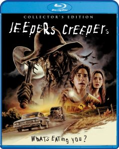 Jeepers creepers 239x300 - Jeepers Creepers (Blu-ray)
