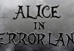 Alice in Terror Land