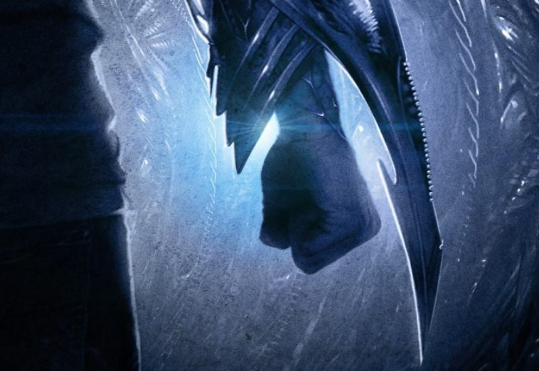 beyond skyline grillo - New Beyond Skyline Poster is...It's a Poster, Alright?
