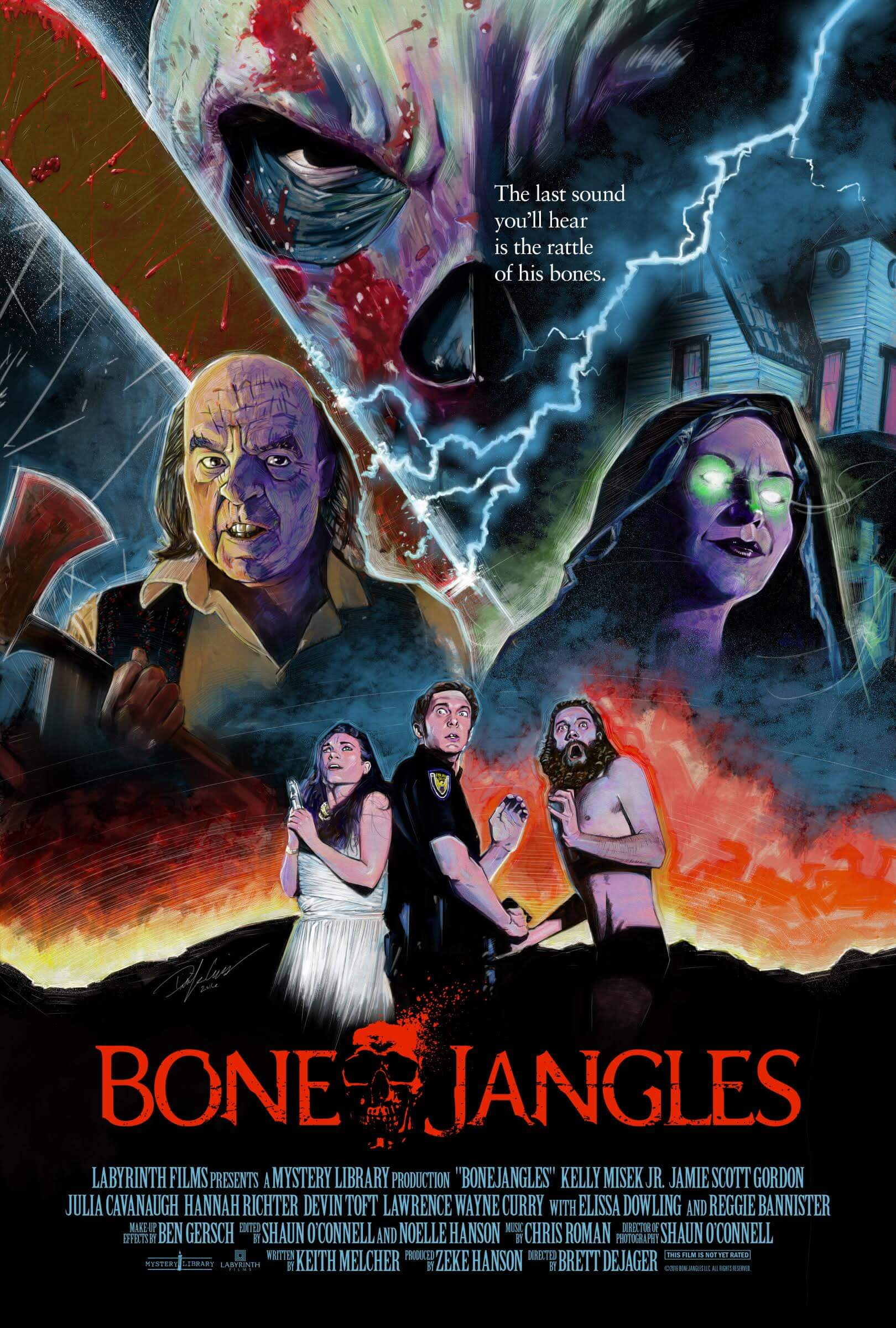bonejangles 1 - Beware the Rattle of Bones in Bonejangles