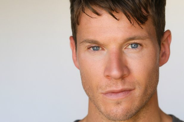 chad michael collins - Chad Michael Collins Joins Cast of Hulu Horror Series Freakish