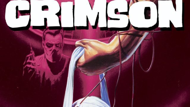 Paul Naschy's Severed Head Leaves Crimson Stains on Kino