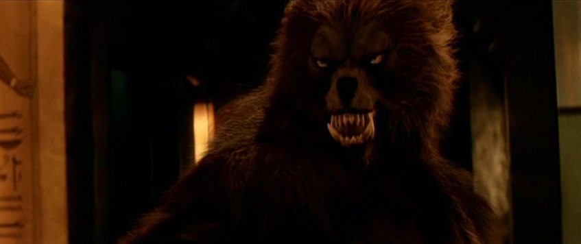 cursed - 7 Badass Werewolves You've Probably Never Seen