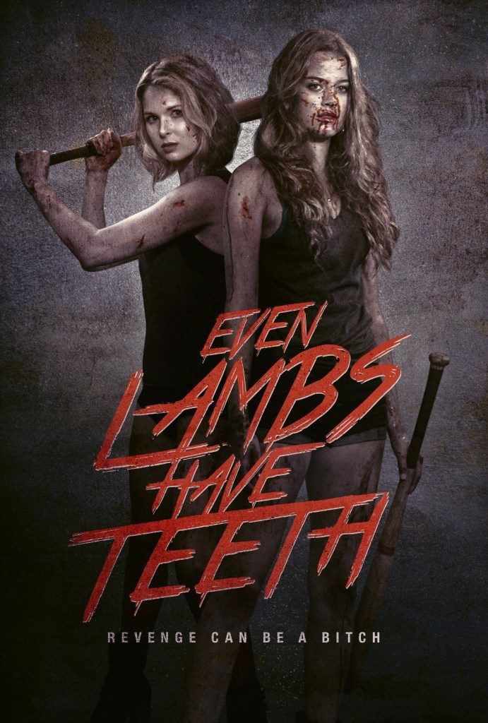 even lambs have teeth 691x1024 - Exclusive: Get in Loser, Even Lambs Have Teeth Are Going Shopping...For Weapons