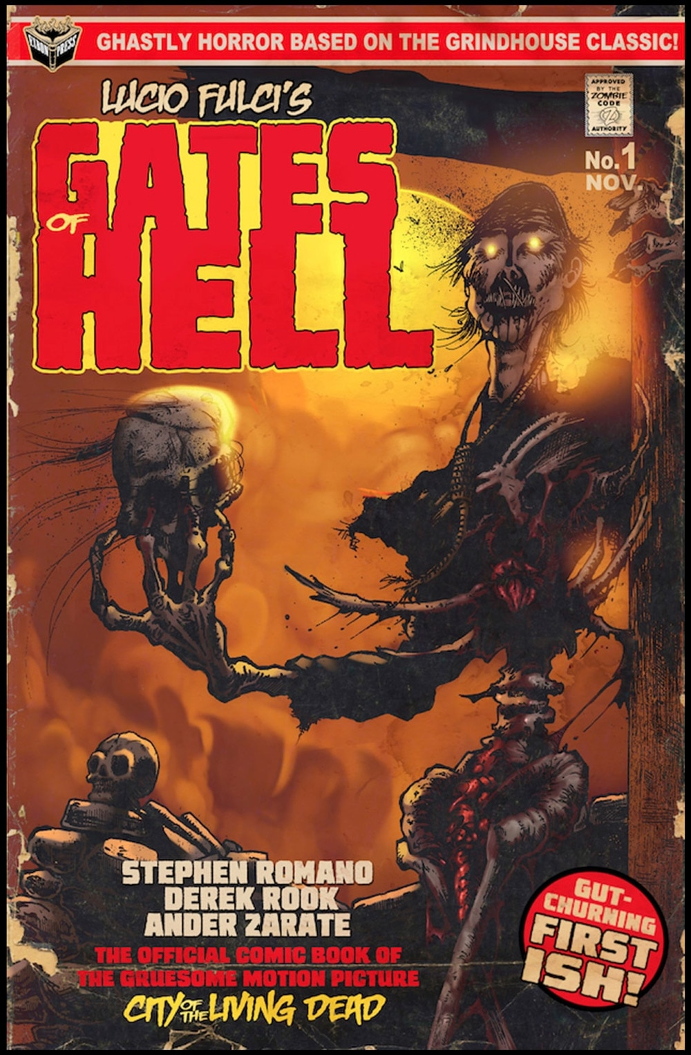 gates of hell cover - Eibon Press Announces Four Horror Titles for 2016 and 2017
