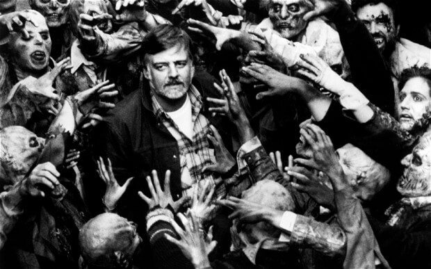George A Romero To Appear On Zombie Cast Radio Show On