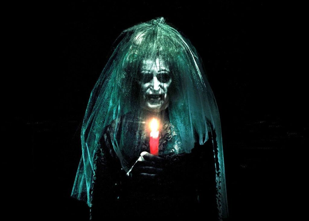 insidious 1024x731 - 7 Scary Supernatural Netflix Movies To Watch With THE CONJURING 3