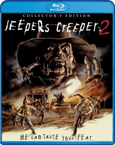 Jeepers Creepers 2 (Blu-ray) - Dread Central