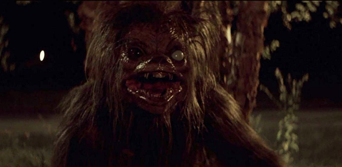 late phases - 7 Badass Werewolves You've Probably Never Seen