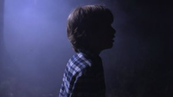 lost creek 1 1 - Lost Creek Is a Ghost Film Told Through the Eyes of Kids