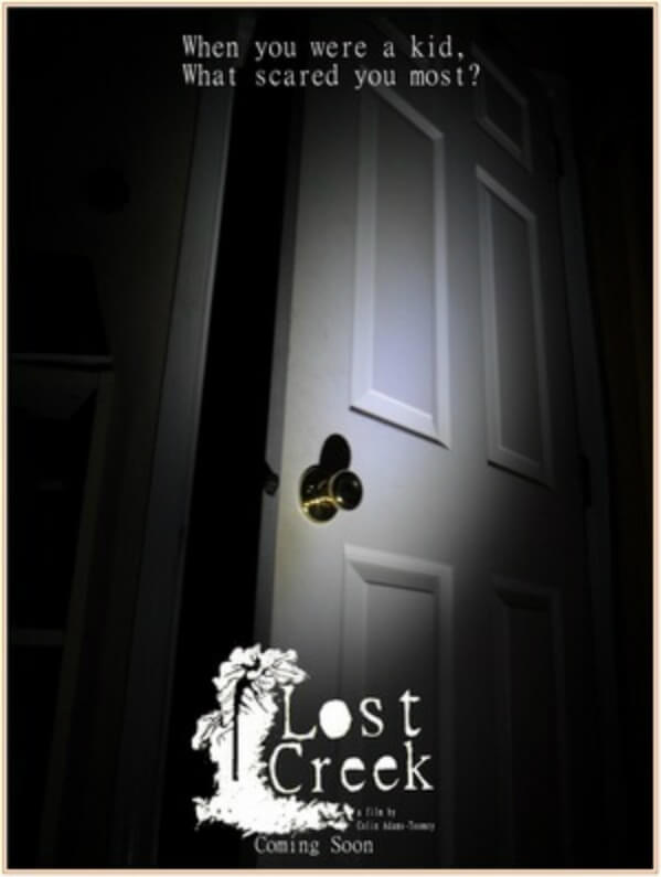 lost creek2 1 - Lost Creek Is a Ghost Film Told Through the Eyes of Kids