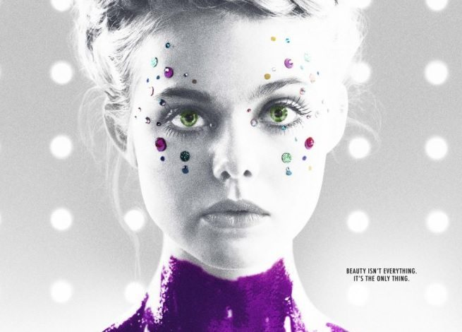 neon demon  - Attention Chicago: See The Neon Demon Early!