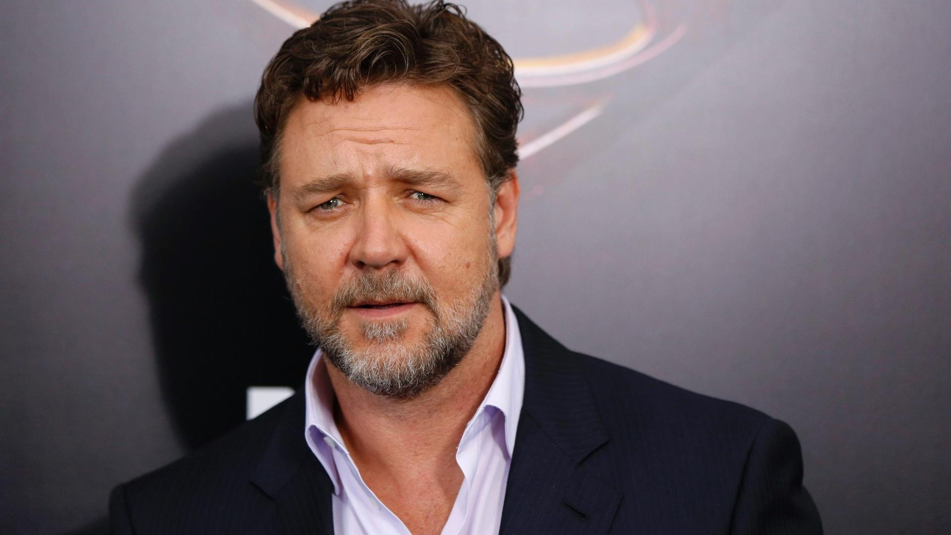 russell crowe 1 - Russell Crowe Promises The Mummy Will Be Terrifying
