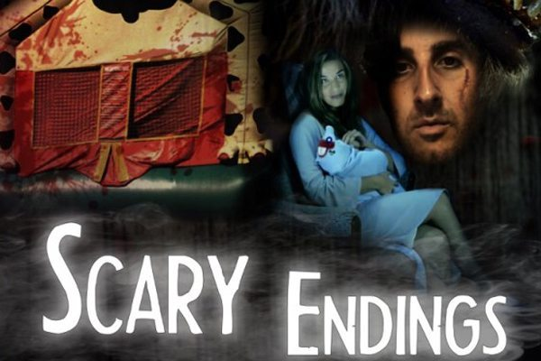 scary endings s - Scary Endings Smiles at You in The Grinning Man