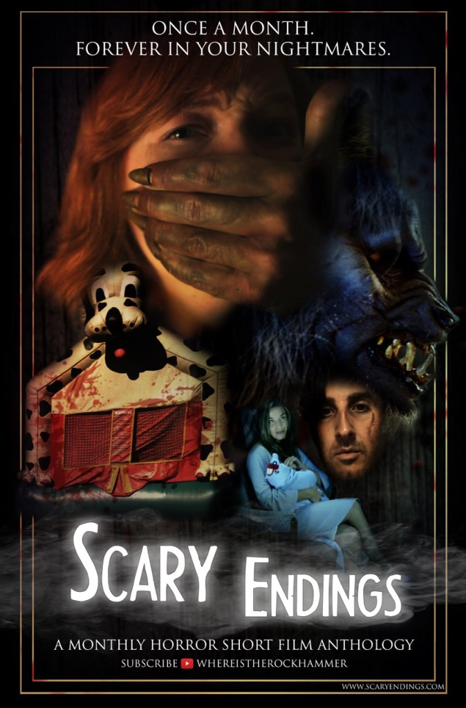 scary endings - Scary Endings Smiles at You in The Grinning Man