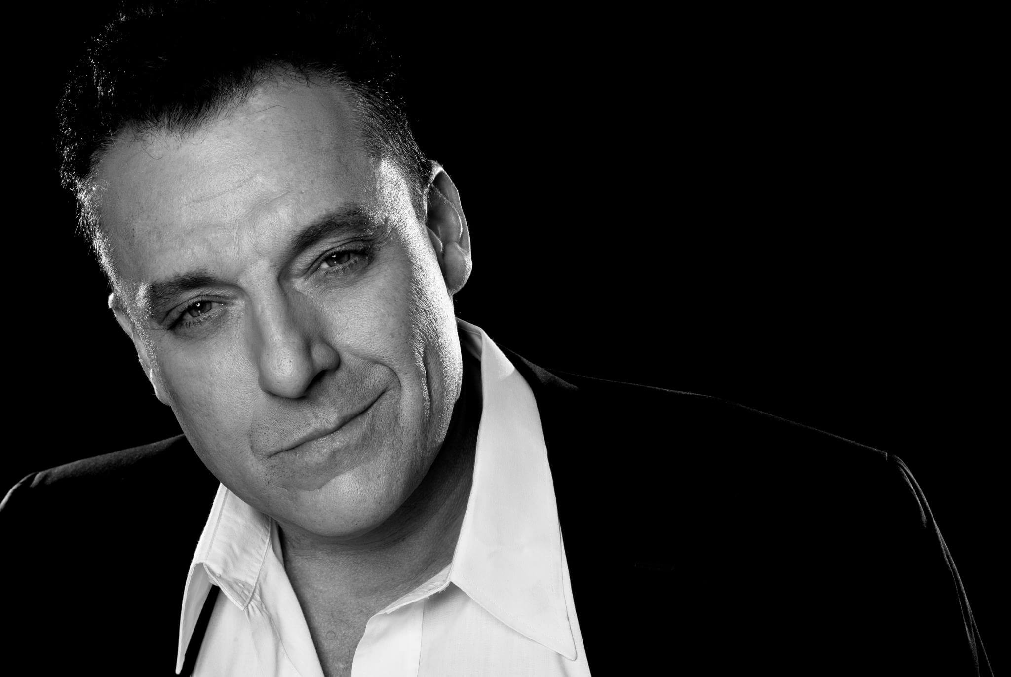 tom sizemore 1 - Tom Sizemore Set to Open The Door for Global Genesis Group