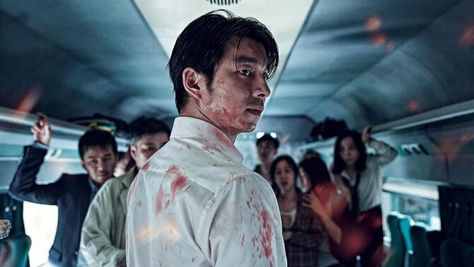 train to busan 1 - Cannes 2016: The Living Dead Board the Train to Busan