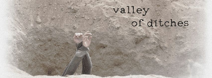 valleyofditches - Low-Budget Thriller Valley of Ditches Set for World Premiere at Dances with Films