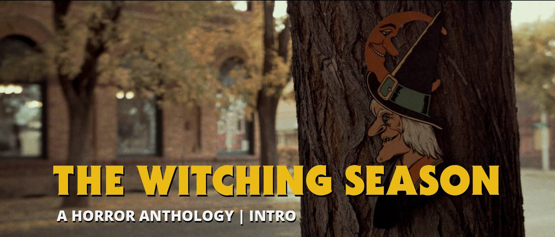 Experience Halloween All Year Round with Web Series The