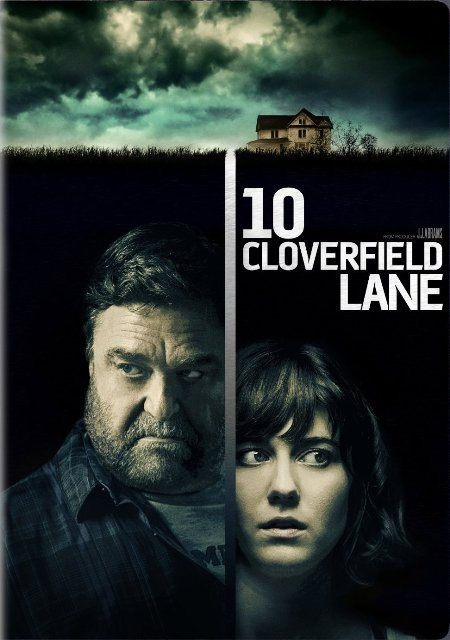 10 Cloverfield Lane 2016 - Dread Central's Best and Worst Horror Films of 2016