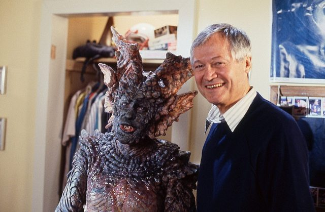 Embracing Roger Cormans Stepmonster With Filmmaker Billy