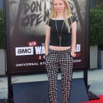 Addy Miller 1 150x150 - Exclusive Videos and Photos: Dread Central Ventures into Universal Studios' The Walking Dead Maze