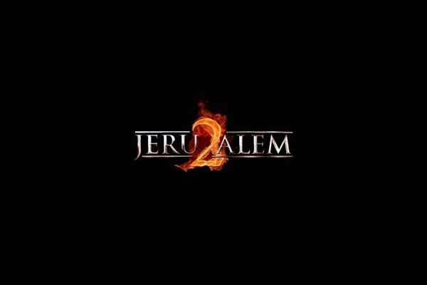 JERUZALEM 2  - JeruZalem 2 Is Coming... With a VR Component