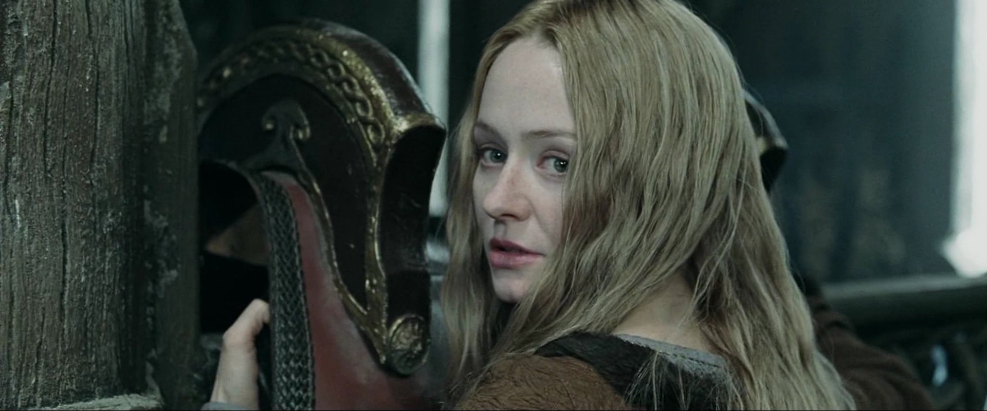 Eowyn porn rings of the lord