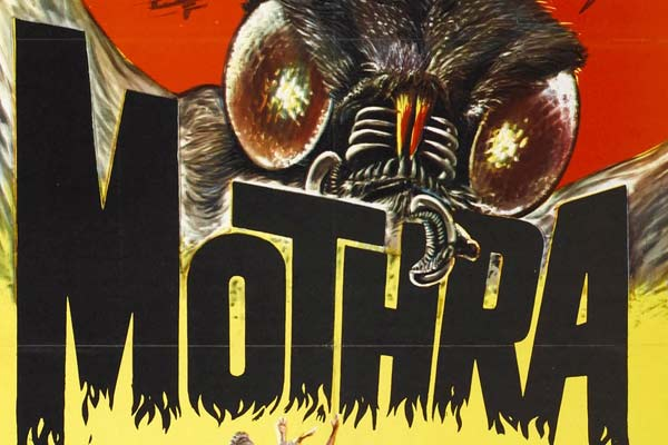 Mothra s - RiffTrax Live vs. Mothra in Theaters this August